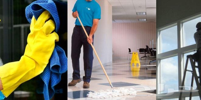 هل النظافة العامة للمنزل أمر بسيط؟