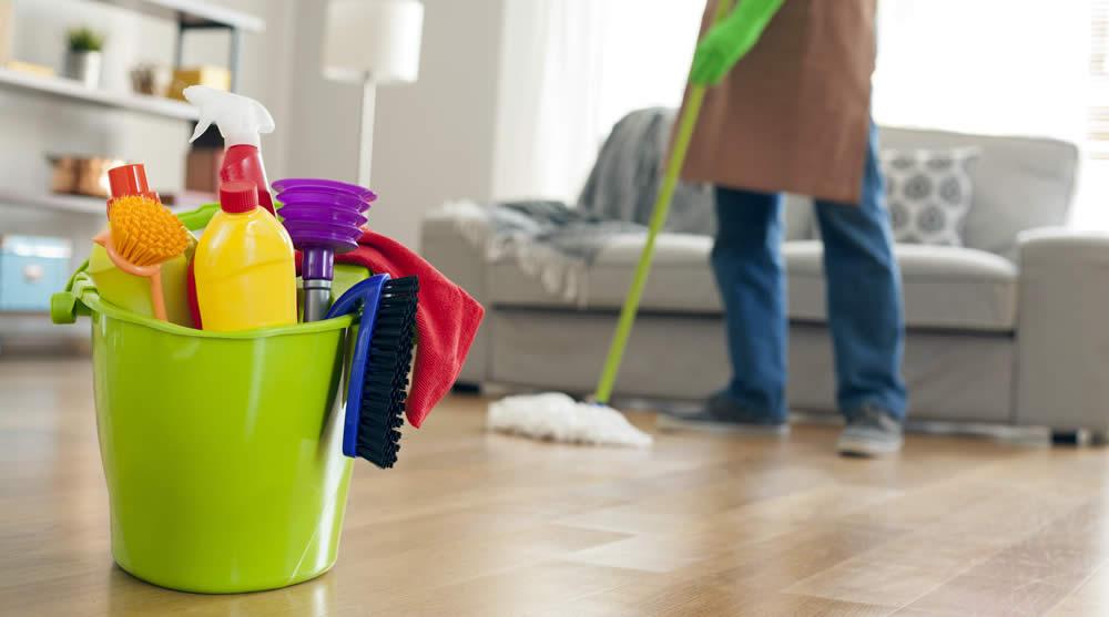 أفضل طرق النظافة العامة لمنزلك ...